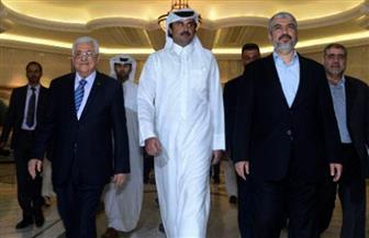 """حماس تنأى بنفسها عن الأزمة الخليجية.. وتراهن على """"القاهرة"""" و""""دحلان"""" وربما """"إيران"""""""