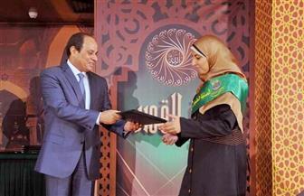 وزير الأوقاف: الرئيس السيسي يشهد بعد غدٍ احتفال ليلة القدر ويُكرم 8 فائزين من مصر والعالم الإسلامي