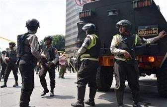 إطلاق نار واحتجاز رهائن في مركز تسوق بالفلبين