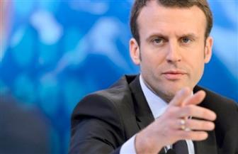 ماكرون: فرنسا ستقيم مراكز في ليبيا لدراسة طلبات اللجوء اعتبارا من الصيف الحالي