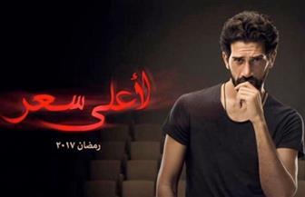 أحمد مجدي: العمل مع نيلي كريم كان حلمًا يراودني منذ دخولي عالم التمثيل