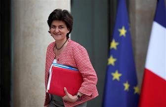 وزيرة الدفاع الفرنسية تتقدم باستقالتها بعد شهر من تعيينها