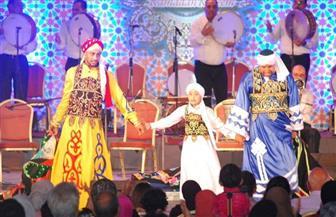 ختام مميز لسهرات دار الأوبرا الرمضانية بمشاركة مصرية سودانية