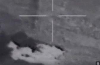 المتحدث العسكري يعلن تفاصيل قصف تجمع أنصار بيت المقدس ومقتل 12 إرهابيًا | فيديو