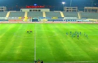 القضاء الإداري يحكم بإعادة مباراة الزمالك والمقاصة في الدوري