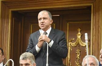 السويدي: دور الانعقاد الثاني شهد إنجازات كبيرة للبرلمان
