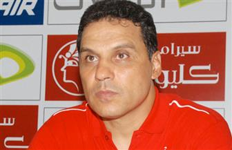 الأهلى يواجه سموحة فى كأس مصر بالقوة الضاربة