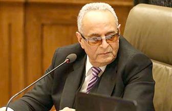الهيئة العليا للوفد تجدد الثقة في أبو شقة رئيسا للحزب