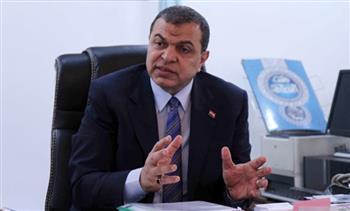 """""""سعفان"""": صرف 86 ألف جنيه مستحقات متأخرة لـ4 مصريين في الأردن"""