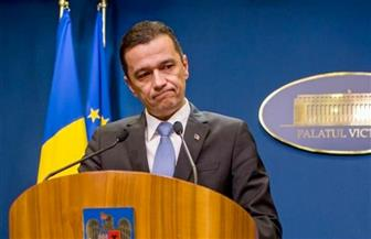 عزل رئيس وزراء رومانيا بعد تصويت بحجب الثقة