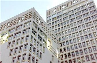 """تطوير طريق """"وزارة المالية"""" بمدينة نصر و""""قسم الباطنة"""" بمستشفى المطرية"""