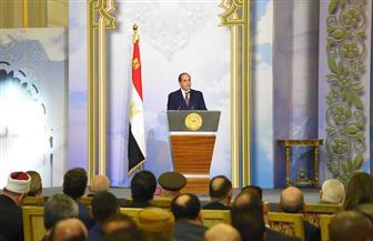 """وكيل أوقاف الإسكندرية: """"السيسي"""" يدرك خطر الإرهاب وعلينا الوقوف بجانب الصالح العام"""