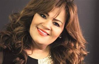ماجدة داغر تقتحم مجال صناعة الملابس الجاهزة كأول مصممة أزياء مصرية