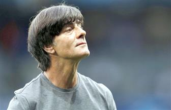يواخيم لوف المدير الفني لمنتخب ألمانيا:مواجهة منتخب تشيلي في كأس القارات صعبة للغاية