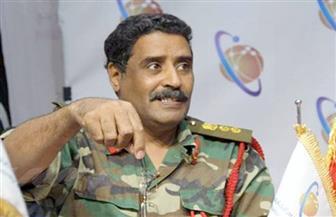 المسماري: قطر ترعى الإرهاب في ليبيا
