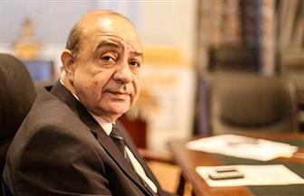 """بعد اجتماع """"عليا الوفد"""".. """"عقيل"""" رئيسًا للهيئة البرلمانية للحزب  خلفاً لـ"""" أبو شقة"""""""