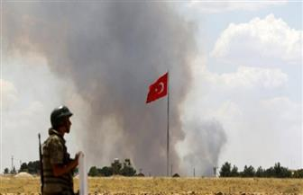 وقوع انفجار قرب منشأة عسكرية تابعة للناتو غرب تركيا