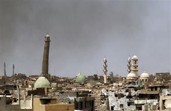 مسجد النوري ومئذنته الحدباء التي فجرها داعش.. أيقونة الموصل على مدار 800 عام
