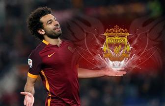 رقم قميص محمد صلاح يُثير مخاوف جماهير ليفربول