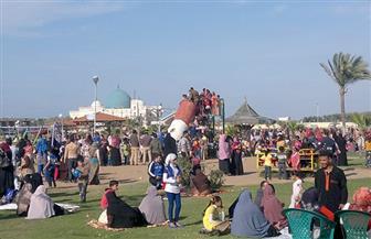 إلغاء إجازات المسئولين وتجهيز الحدائق والمتنزهات لاستقبال المواطنين خلال أيام العيد