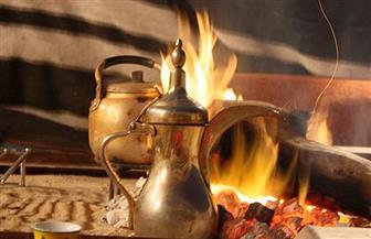 تقديم القهوة والشاي على الحطب والذبح أهم سمات العيد عند أهالي سيناء