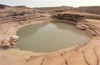 تحصيل مبلغ 2000 جنيه للمساحات التي تروى بالآبار الجوفية في الأراضي الصحراوية