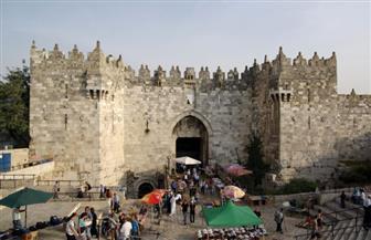فلسطين: تغيير معالم باب العامود بالقدس محاولة إسرائيلية لإثبات عدم جدوى الشرعية الدولية