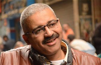 محمود خير الله: مثقفون مصريون لا يعرفون عن الشعر الفلسطيني سوى درويش والقاسم