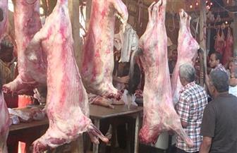 مصر الخير والأورمان توزعان لحوم 127 رأس ماشية بمناسبة عيد الأضحى المبارك