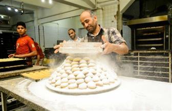"""""""كعك العيد"""" من علامات الهوية المصرية.. وظاهرة اجتماعية- ثقافية تضرب في أعماق التاريخ"""