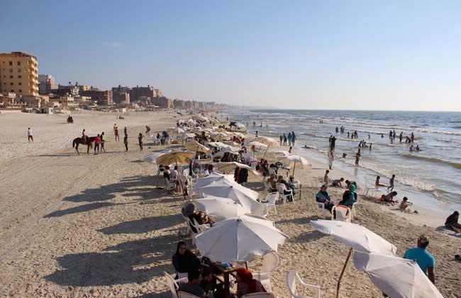 أخبار الإسكندرية حملات للسياحة والمصايف للتأكد من فتح الشواطئ مجانا للمواطنين