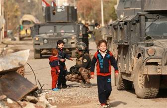 """القوات العراقية تحرر حي العروبة الأول بتلعفر من قبضة """"داعش"""""""