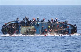 احتجاجات جنوب تونس تطالب بالكشف عن ملابسات غرق مركب لمهاجرين