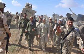 الحرس الثوري ينفي التنسيق مع تركيا بشأن الحرب ضد العمال الكردستاني