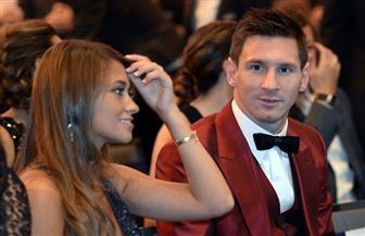 ميسي يدعو 260 شخصًا لحضور حفل زفافه بمسقط رأسه بالأرجنتين