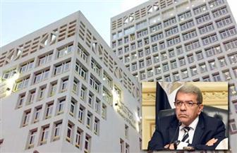 """وزير المالية: مصر صرفت 4 مليارات من قرض """"النقد"""".. وطفرة بالبرامج الاجتماعية في الموازنة الجديدة"""