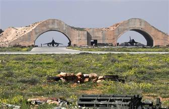 البنتاجون: رصدنا استعدادات سورية في مطار الشعيرات لهجوم كيماوي محتمل