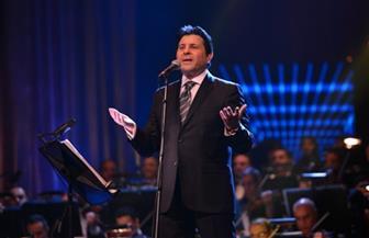 هاني شاكر ومدحت صالح ورويدا عطية والإنشاد الديني نجوم مهرجان الموسيقى العربية الليلة