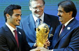 تقرير جارسيا يكشف عدم أهلية قطر لاستضافة مونديال 2022