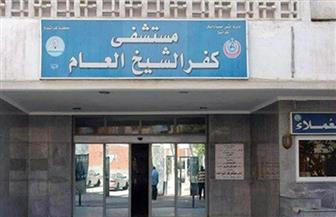أمن كفر الشيخ ينفي وفاة طالبة جامعية بسبب التسمم إثر تناولها وجبة سريعة من أحد المطاعم