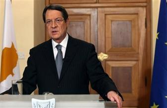 الرئيس القبرصي نيكوس أناستاسياديس يؤكد أهمية الاتفاق مع مصر لنقل الغاز الطبيعي