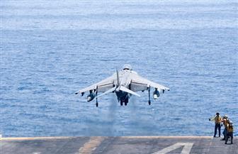جنرال أمريكي: طيارونا يترجوننا للسماح لهم بإسقاط الطائرات السورية