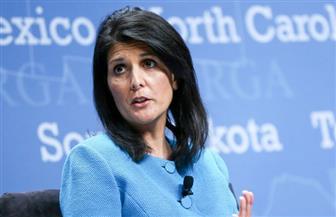 هيلي: إذا استخدمت سوريا الغاز السام مرة أخرى فإن أمريكا جاهزة للرد