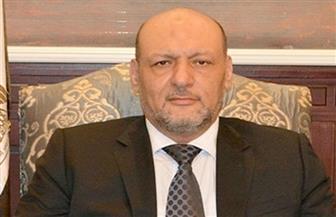 """رئيس """"مصر الثورة"""" يهنئ البابا تواضروس بعيد القيامة المجيد"""