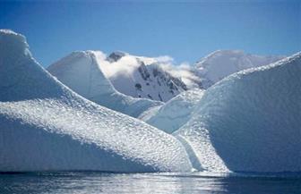 باحثون: اتساع المناطق الخالية من الجليد في القطب الجنوبي بنسبة 25% بنهاية القرن الحالي