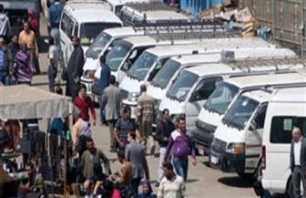 """""""شمال سيناء"""": تطبيق تسعيرة الركوب الجديدة داخل المحافظة"""