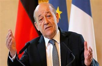 فرنسا: البحرية التركية تنقل السلاح إلى طرابلس وانتهاك صارخ لمقررات مؤتمر برلين وقرارات مجلس الأمن