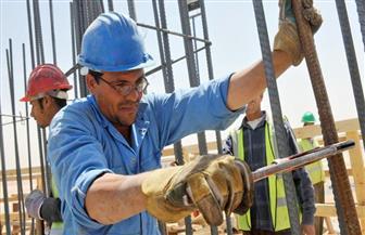 وزير القوي العاملة: مشروعات جديدة توفر مليون فرصة عمل للشباب| صور