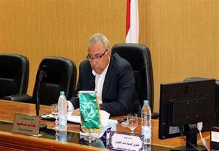 إطلاق اسم الشهيد حسام خالد رستم على المدرسة الابتدائية الجديدة بمساكن أحمد حلمي بفاقوس