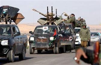 الجيش الليبي يعلن رسميًا تحرير منطقة الجفرة بالكامل